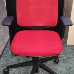 Allsteel Relate Side Chair Round Pub Style Table And Chairs Used Seating Office Furniture Solutions Inc