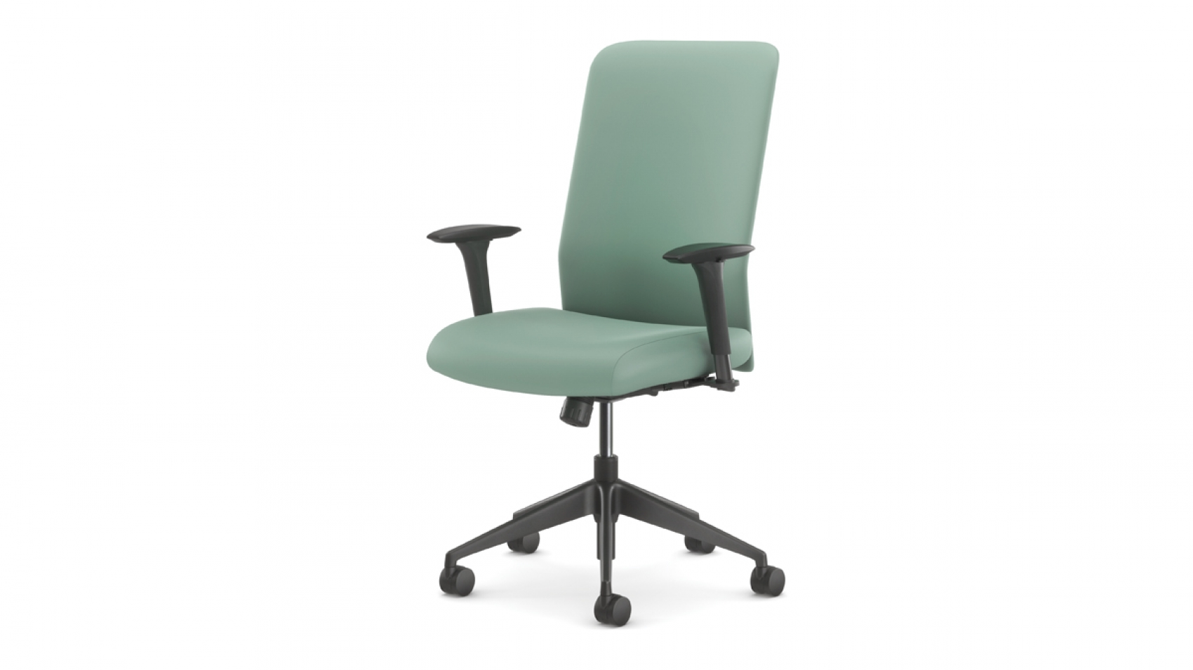 ergonomic chair criteria desk knees wow highmark modela2 office chairs seating made simple