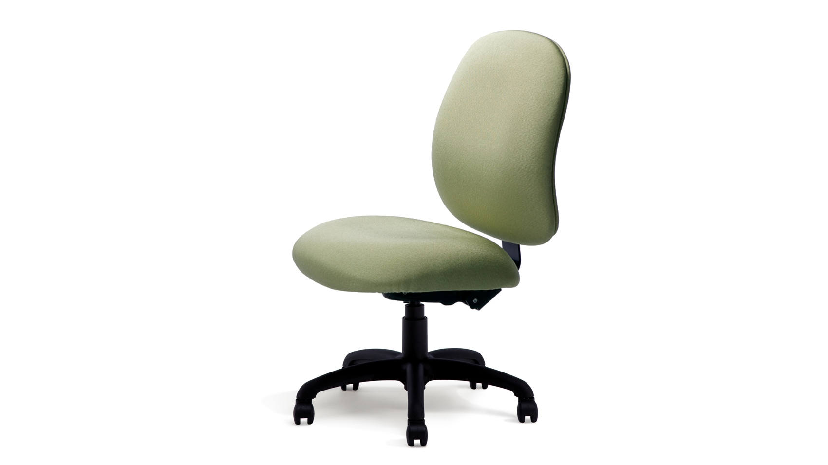 Plush Office Chair Wow Highmark Sprint Plush Office Chairs Seating Made