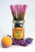 Wildberry Incense Peace Of Mind