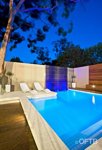 Oftb Melbourne Landscaping Pool Design Amp Construction
