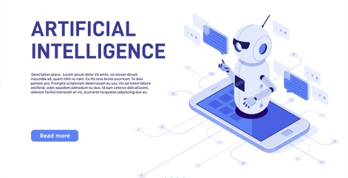 Impacts of Artificial Intelligence (AI) apps on mobile users