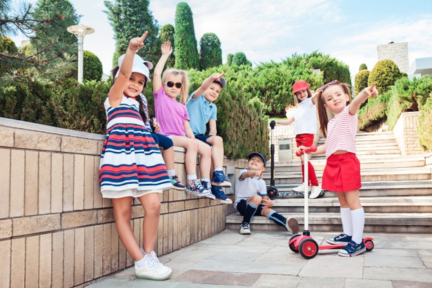 Tips for Shopping Online for Kids Clothes
