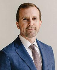 Food safety lawyer Brendan Flaherty