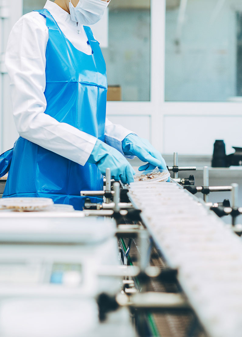 In general, food poisoning lawsuits are similar to other product liability claims where a manufacturer is responsible for putting a defective product in the hands of a customer.
