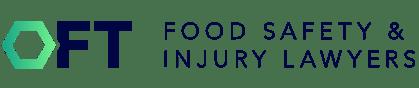 OFT Food Safety & Injury Lawyers logo.