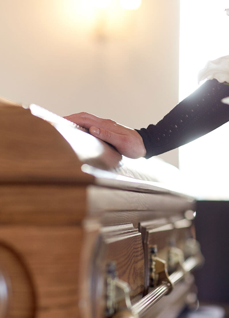 A wrongful death claim arises when a person's passing results from another party's careless, reckless, or malicious conduct, or in some cases, another party's failure to act when they had a duty to do so.