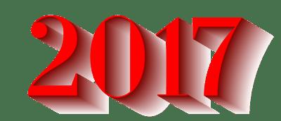 Meilleurs Vœux pour nouvelle Année Profane 2017