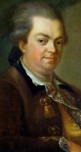 Balsamo comte de Phénix