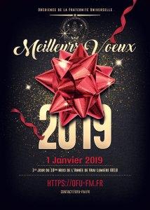 Vœux 2019 OFU
