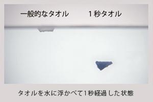 出典:日本製タオルならホットマン