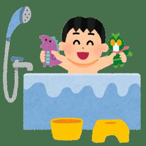 風呂おもちゃ
