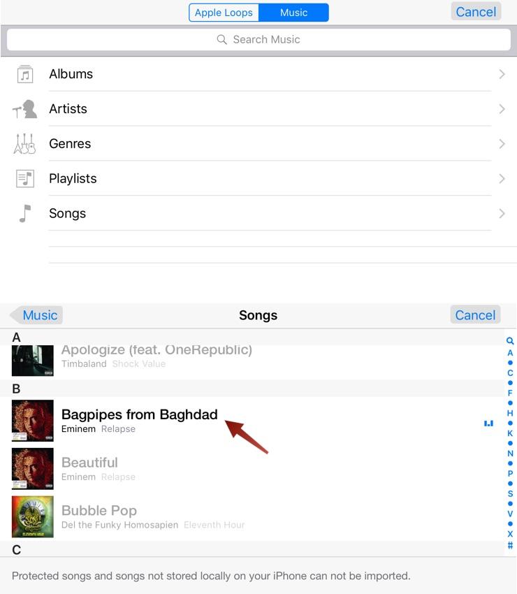 Como colocar qualquer música como toque no iPhone sem o