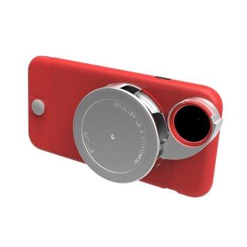 Ztylus Kit de Lentes para iPhone Apple Pedro Topete Blog Fotografia acessório (4) cores