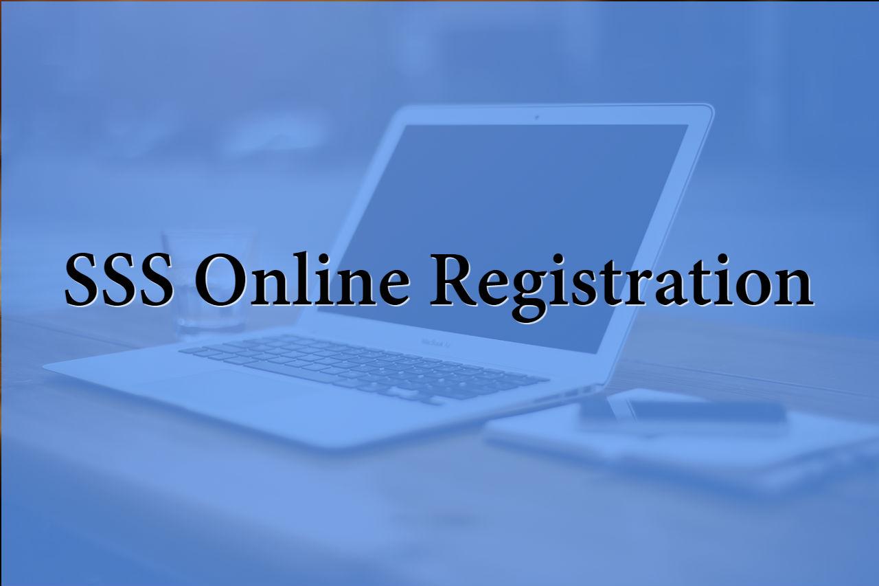 SSS Online Registration: How to Register to SSS Online - OFW