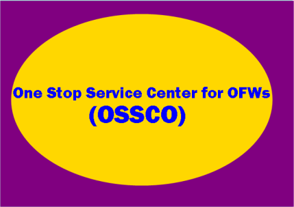 ONE-STOP-SERVICE-CENTER-FOR-OFWs