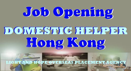 Hong-Kong-Job-Hirig-for-Domestic-Helper