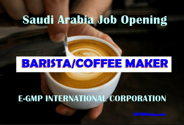 Barista-Job-Hiring-in-Saudi-Arabia