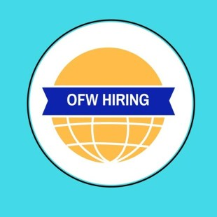 ofw hiring and job openings 2018 to 2019