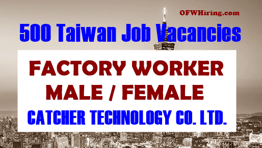 Factory-Worker-Job-Vacancies-for-Taiwan