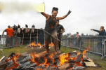 Gladiator Rock N Run 2012 (I know...totally took a screenshot, but I did buy a photo! :-D)