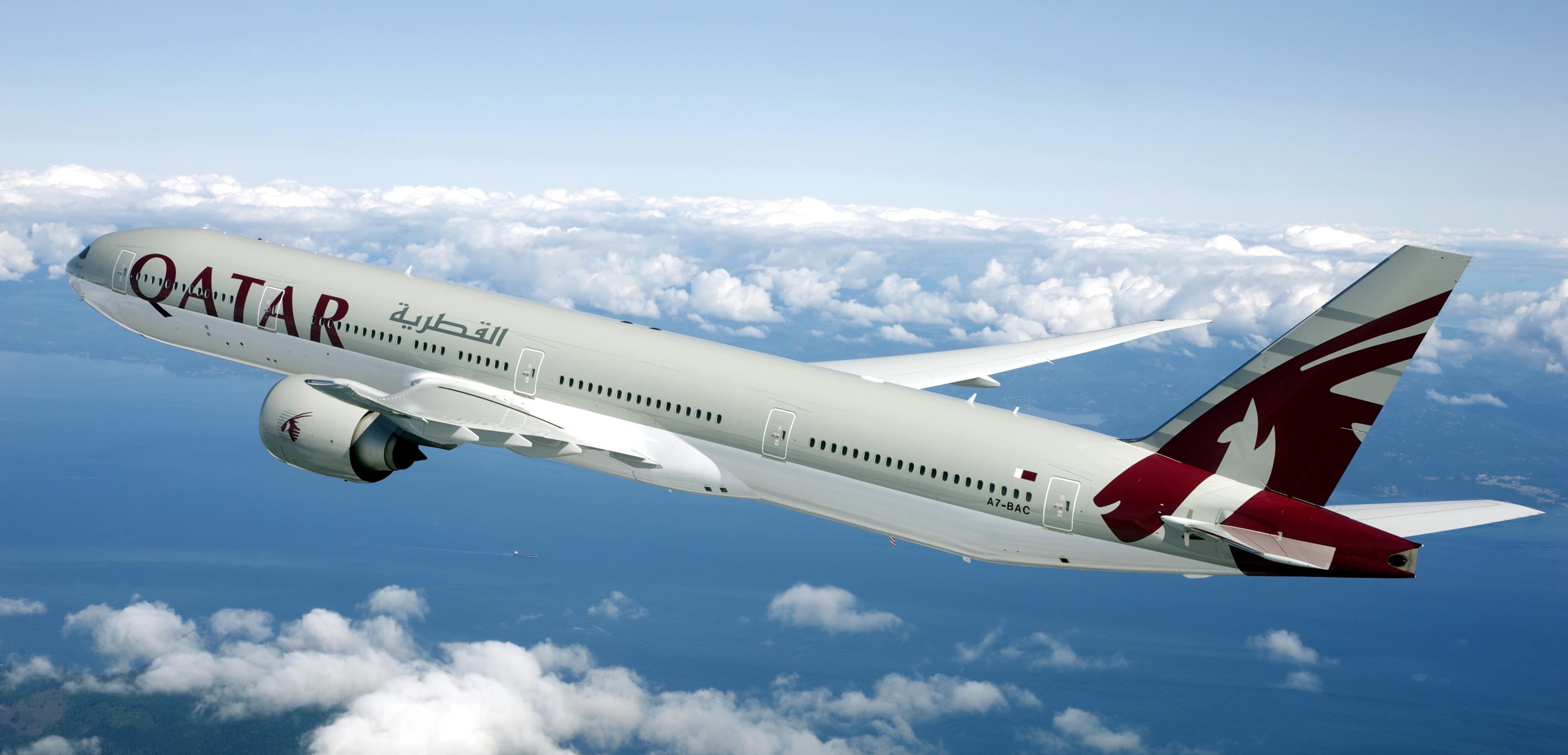 Qatar Airways Careers: Qatar Airways Cabin Crew Recruitment - OFW ...