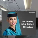 Oman Air Job Vacancies for Cabin Crew: Cabin Attendant or Flight Attendant