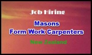 New-Zealand-Masons-and-Carpenter-Job-Hiring-2017
