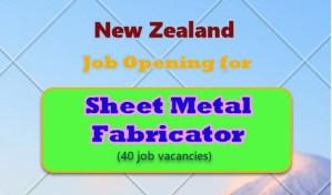 Metal-Sheet-Fabricator-Job-Hiring-New-Zealand