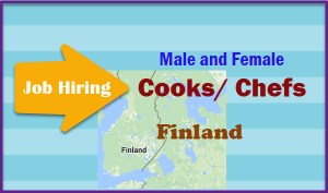 Finland-Job-Opening-for-Cooks-Chefs