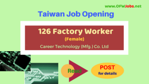 taiwan-job-opening-female-factory-worker.