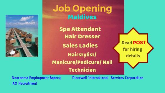 Job Abroad Dubai Poea Hiring