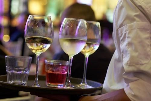 waiter-job