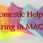 Domestic Helpers Hiring in Macau