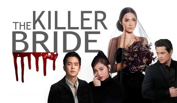 The Killer Bride October 9, 2019 Pinoy Channel