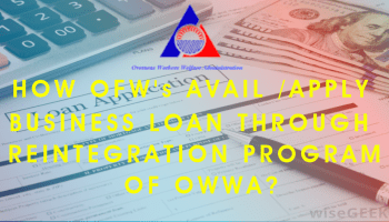HOW TO APPLY/ AVAIL OWWA SCHOLARSHIPS,2019?   OFW DEPENDENTS