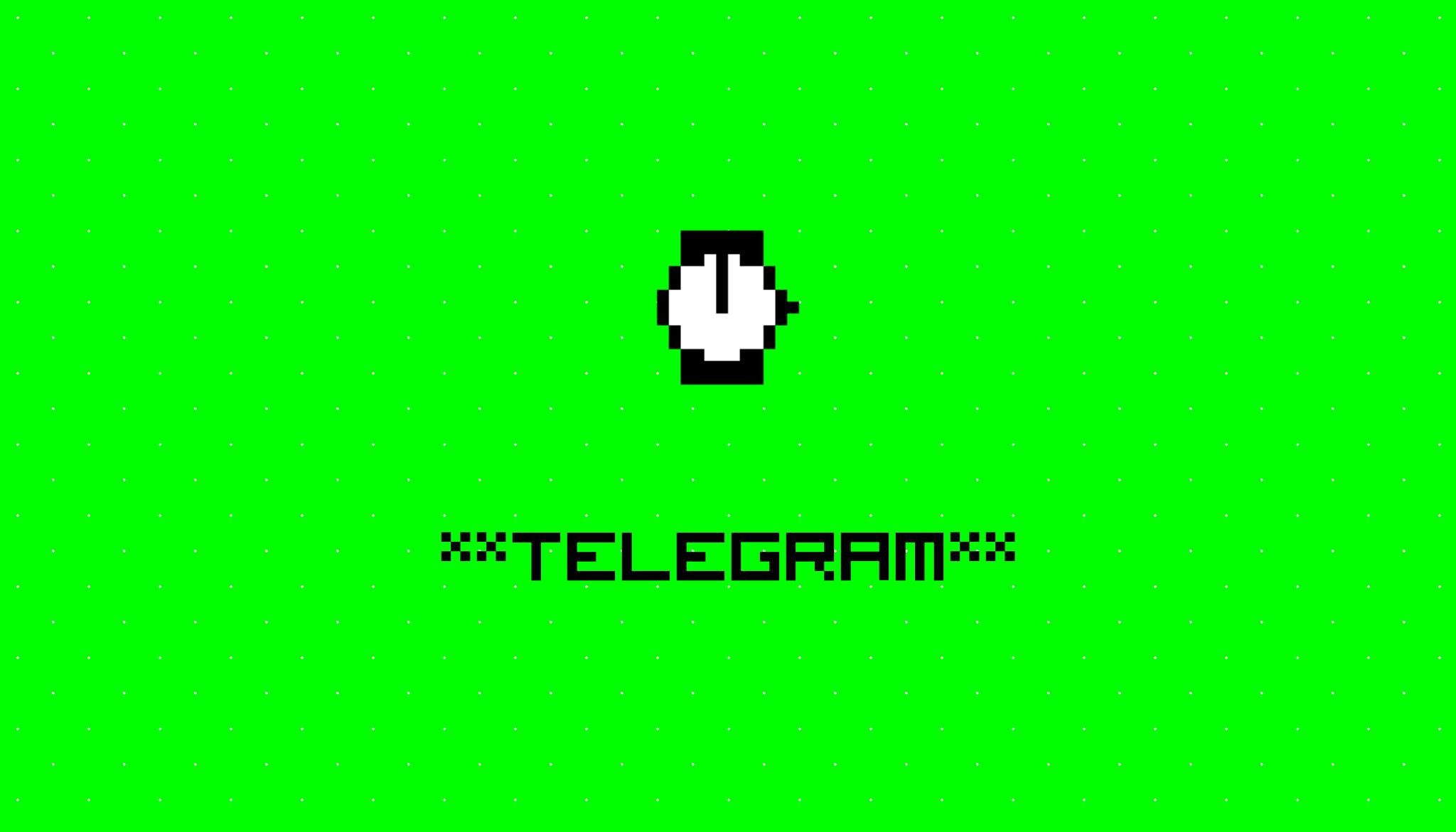 #telegram stories   Hacker Noon