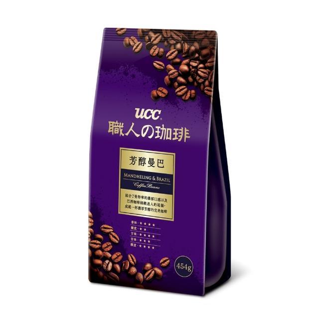 UCC 曼巴咖啡豆購物比價-FindPrice 價格網