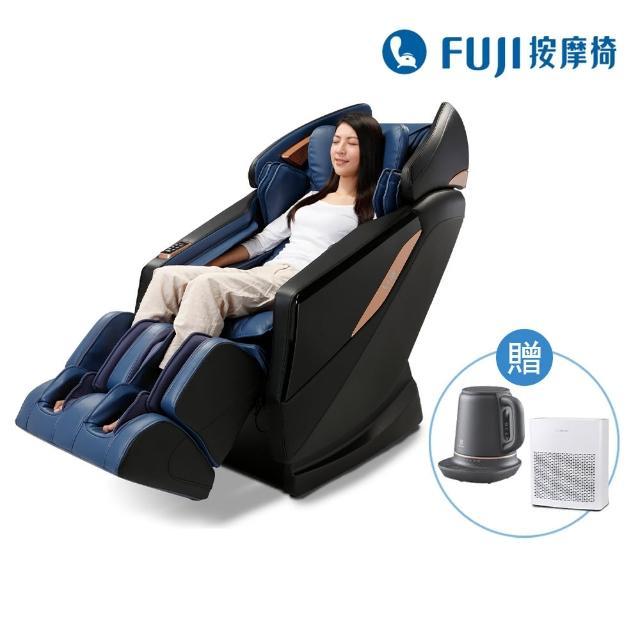 FUJI智能摩術椅FG-8160