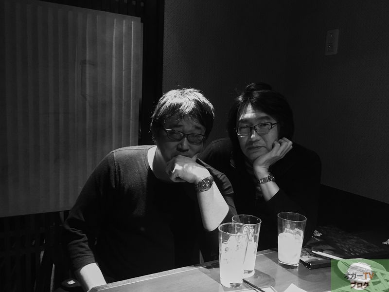 【地下鉄のギタリスト】土門秀明さんと会った夜。