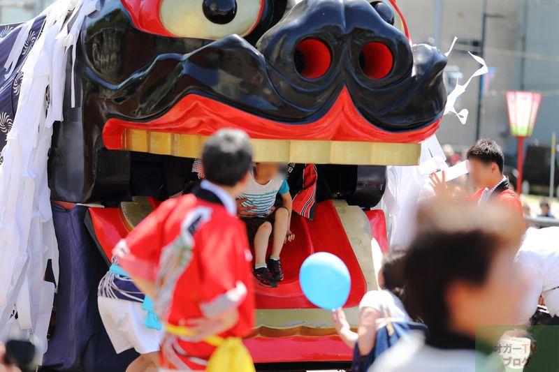 酒田祭りがやってきた2019-本祭り編-