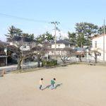 公園は社交場、そして聖域。