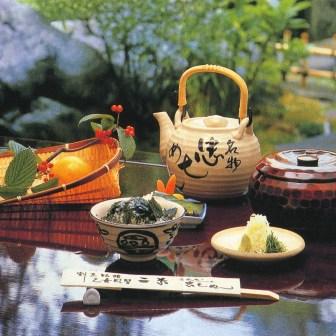 日本五大名飯