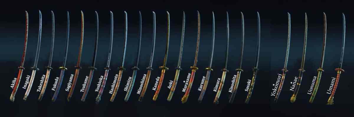 Kenjutsu – cz.2 samuraj i jego miecz