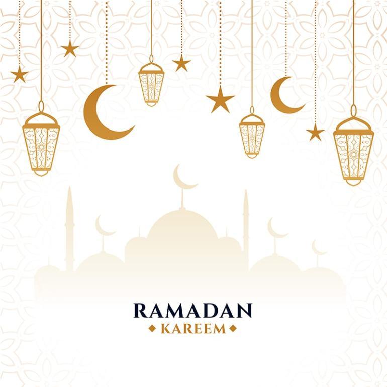 7 Contoh Desain Banner Edisi Ramadhan Tahun 2020 Terlengkap