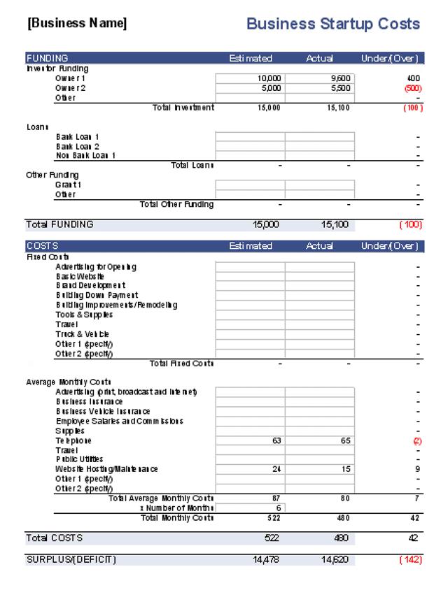 (PDF) Penyusunan Laporan Keuangan Dengan Microsoft Excel