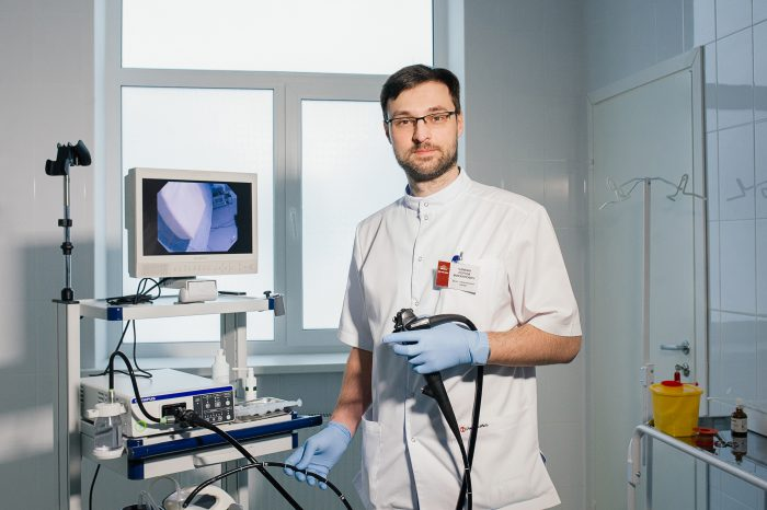 Слизистая желудка гиперемирована – что это значит?
