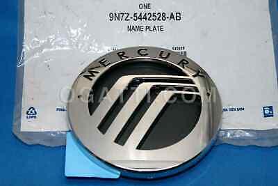 Brand New OEM NAME PLATE 9N7Z-5442528-AB  5442528 