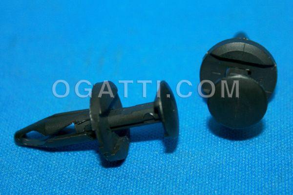 Brand New OEM RIVET – PLASTIC W705436-S300 |W705436|
