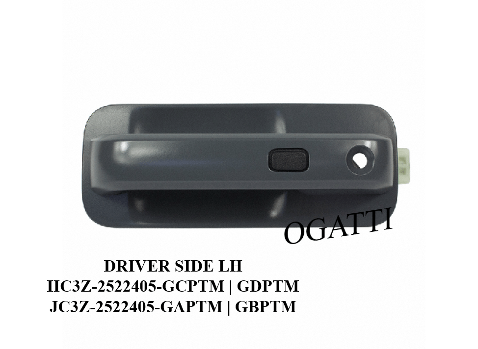 Brand New OEM HANDLE ASY – DOOR – OUTER JC3Z-2522405-GBPTM |2522405|